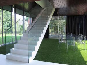 schody i elewacje marmur dulemba