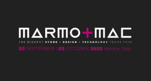 marmo mac verona Werona 2020 targi kamieniarskie MARMO + MAC