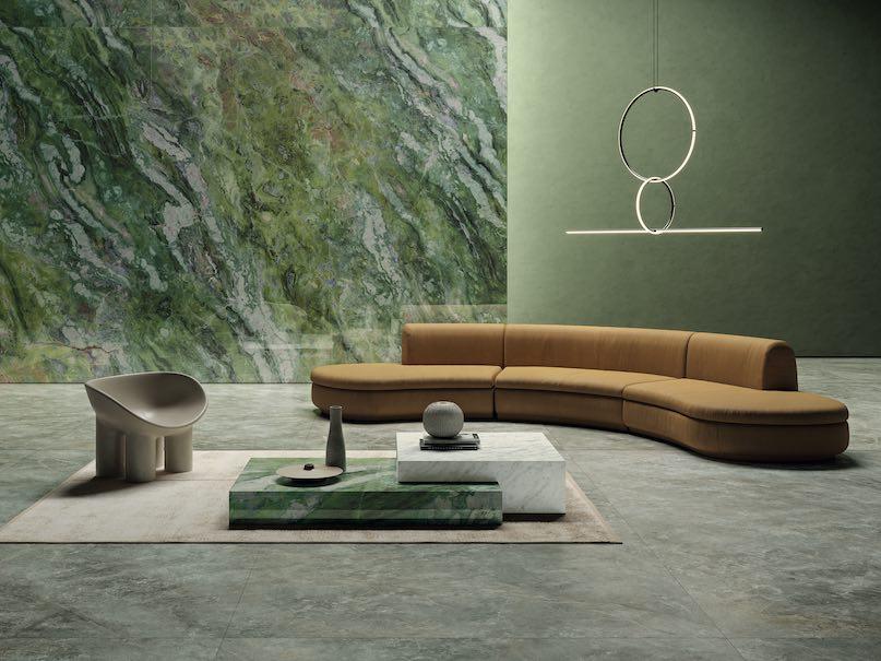Ariostea Brillant Green